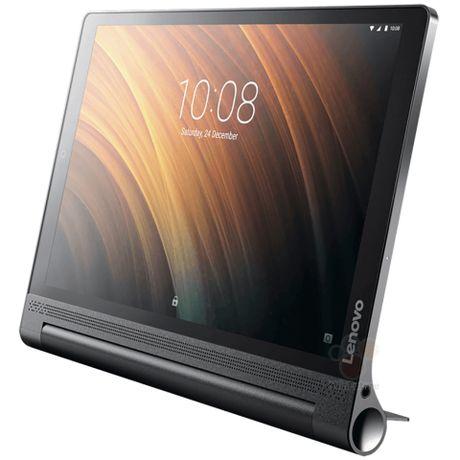 "[Ro ri] Lenovo Yoga Tab 3 phien ban Plus: USB-C, 10"", man hinh 2K, pin 19 tieng, gia tu 350 Euro - Anh 5"