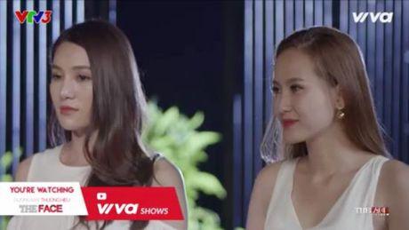 Ho Ngoc Ha bat ngo thay doi nuoc co trong vong ban ket The Face - Anh 7
