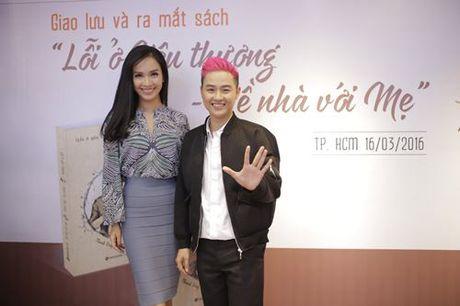 """Bi mat chuyen tinh truong cua Thanh Duy Idol: """"Loi o yeu thuong"""" - Anh 2"""
