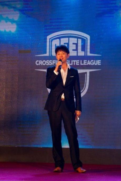 CFEL Dot Kich: su kien the thao dien tu chung ket trong mo - Anh 5