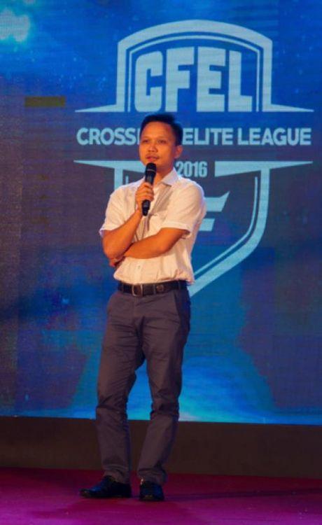 CFEL Dot Kich: su kien the thao dien tu chung ket trong mo - Anh 6