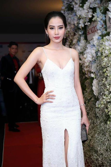 Truc tiep Chung ket Hoa hau Viet Nam 2016: Nong bong phan thi bikini - Anh 11