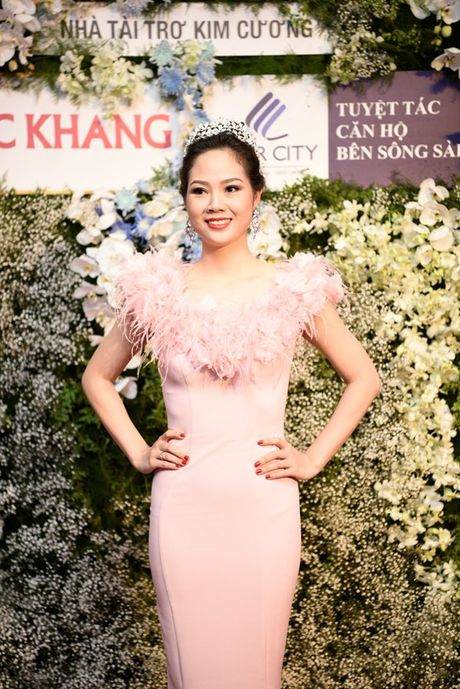 Truc tiep Chung ket Hoa hau Viet Nam 2016: Nong bong phan thi bikini - Anh 26
