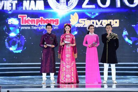 Truc tiep Chung ket Hoa hau Viet Nam 2016: Nong bong phan thi bikini - Anh 9