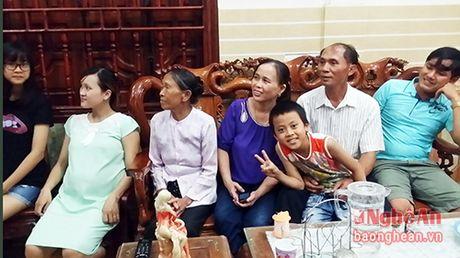 Khong khi noi 'hau phuong' cua nguoi dep Dao Thi Ha - Anh 1