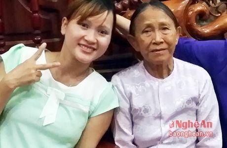 Khong khi noi 'hau phuong' cua nguoi dep Dao Thi Ha - Anh 2