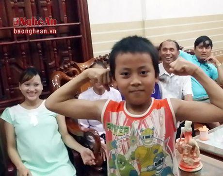 Khong khi noi 'hau phuong' cua nguoi dep Dao Thi Ha - Anh 3