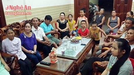 Khong khi noi 'hau phuong' cua nguoi dep Dao Thi Ha - Anh 5
