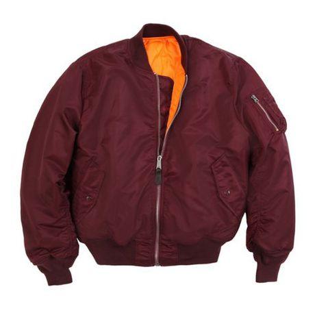 Top 9 bomber jacket duoc tim kiem nhieu nhat tren Google - Anh 5
