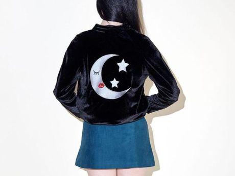 Top 9 bomber jacket duoc tim kiem nhieu nhat tren Google - Anh 6