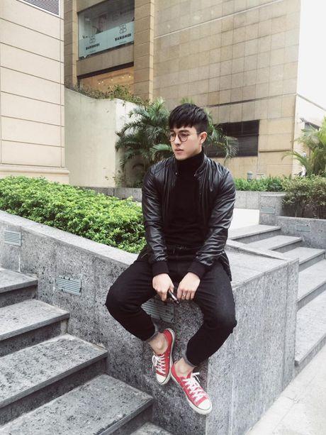 An tuong voi do 'cool' tu phong cach thoi trang cua 2 'hot boy cover' - Anh 4