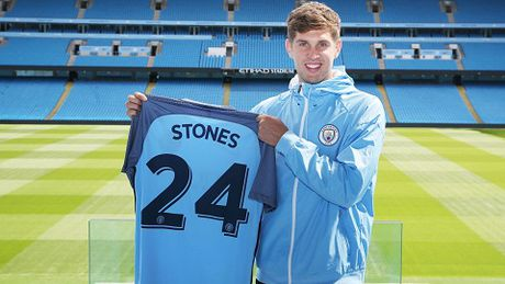 "John Stones: ""That may la toi da khong toi Chelsea"" - Anh 1"