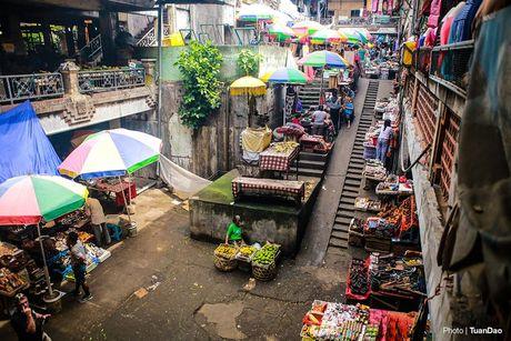 Nhung khu cho nghe thuat noi tieng va lau doi nhat o Bali - Anh 1