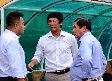 Can Tho vs Hai Phong: Nghi van Hai Phong duoc giup vo dich - Anh 1