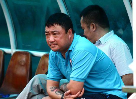 Can Tho vs Hai Phong: Nghi van Hai Phong duoc giup vo dich - Anh 3