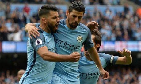 Nhan dinh, du doan ket qua ty so tran Man City - West Ham - Anh 1