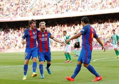 Nhan dinh, du doan ket qua ty so tran Athletic Bilbao - Barcelona - Anh 1