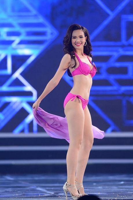 Man bikini nong bong chung ket Hoa hau Viet Nam 2016 - Anh 8