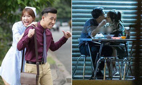 Hari Won va nhung thi phi tu khi yeu Tran Thanh - Anh 1