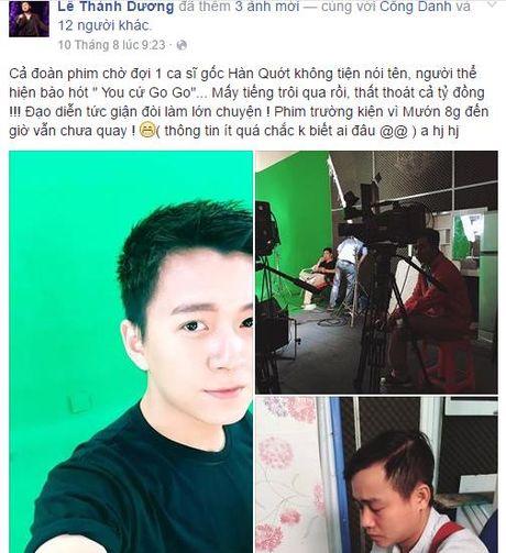 Hari Won va nhung thi phi tu khi yeu Tran Thanh - Anh 4