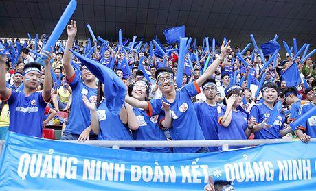 18h00 ngay 28/8, Than Quang Ninh-HAGL: HAGL tru vung tai 'chao lua'? - Anh 1