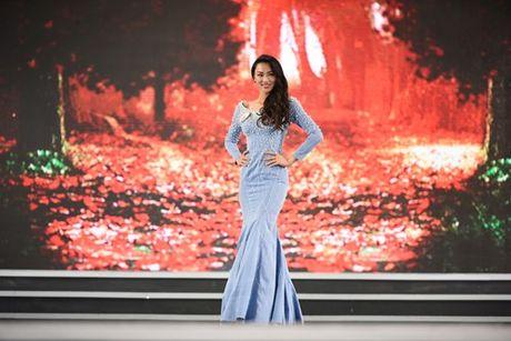 TUONG THUAT chung ket Hoa hau Viet Nam 2016: Do My Linh dang quang - Anh 10
