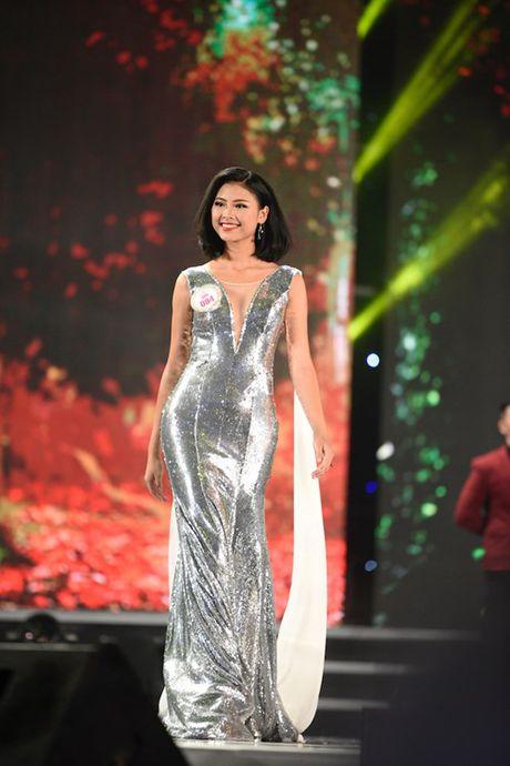 TUONG THUAT chung ket Hoa hau Viet Nam 2016: Do My Linh dang quang - Anh 7