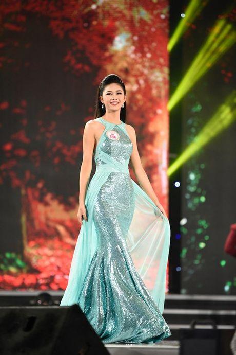 TUONG THUAT chung ket Hoa hau Viet Nam 2016: Do My Linh dang quang - Anh 9
