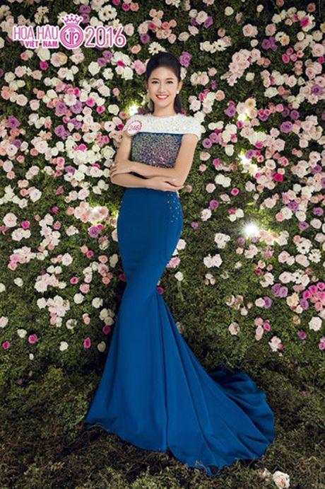 Nhung ung vien sang gia cho ngoi vi Hoa hau Viet Nam 2016 - Anh 2