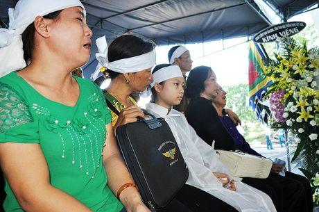 Hinh anh: Xuc dong tien dua Thieu uy phi cong hy sinh khi huan luyen - Anh 11