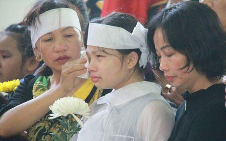 Hinh anh: Xuc dong tien dua Thieu uy phi cong hy sinh khi huan luyen - Anh 13