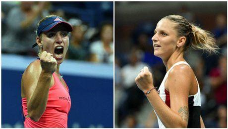 US Open ngay 13: Hai ngoi bau cho tan Nu hoang - Anh 1