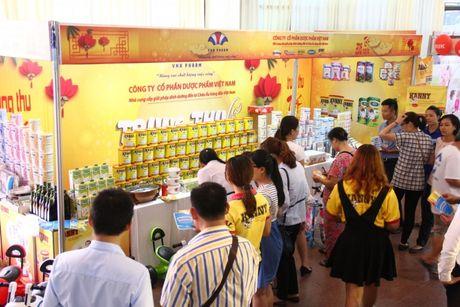 Hoi cho Bau 2016 hap dan voi nhieu san pham chat luong – an toan - Anh 12