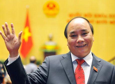 Thu tuong len duong tham chinh thuc Trung Quoc - Anh 1