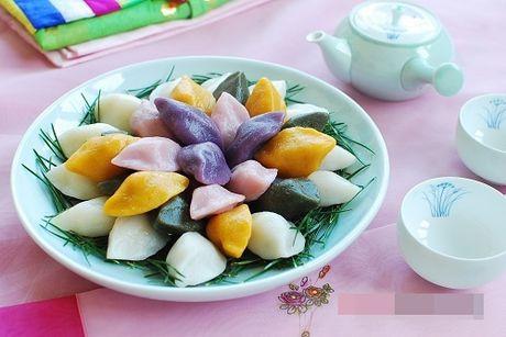 Kham pha banh trung thu cua cac nuoc Chau A - Anh 4