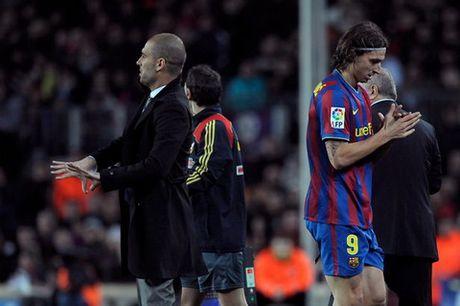 """Ibrahimovic: Hay noi """"toi la Zlatan"""" voi Guardiola - Anh 1"""