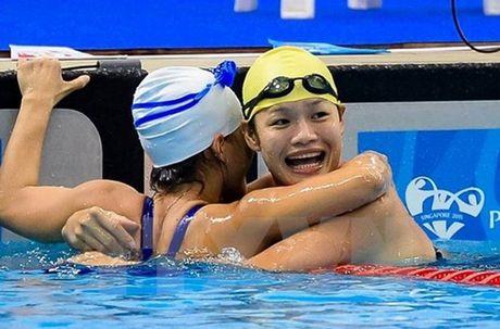 Kinh ngu Trinh Thi Bich Nhu xep hang 6 chung cuoc tai Paralympic - Anh 1