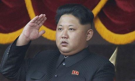 My buoc phai tro lai ban dam phan voi Kim Jong Un? - Anh 1