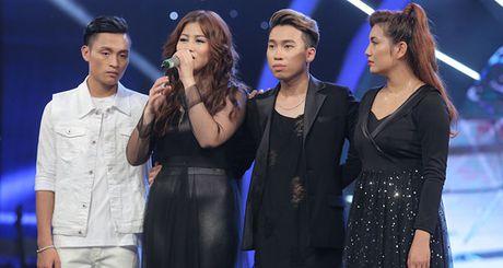 Quan quan Hoc vien Ngoi sao Thao Nhi da bi loai khoi Vietnam Idol - Anh 1