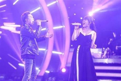 Quan quan Hoc vien Ngoi sao Thao Nhi da bi loai khoi Vietnam Idol - Anh 3