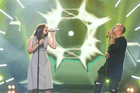 Quan quan Hoc vien Ngoi sao Thao Nhi da bi loai khoi Vietnam Idol - Anh 4