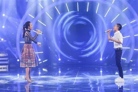 Quan quan Hoc vien Ngoi sao Thao Nhi da bi loai khoi Vietnam Idol - Anh 5