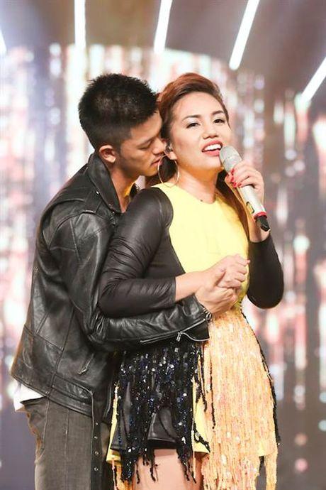 Quan quan Hoc vien Ngoi sao Thao Nhi da bi loai khoi Vietnam Idol - Anh 6