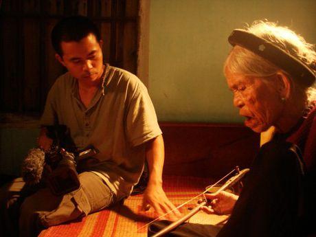 Gap lai 'bau vat song' Ha Thi Cau o 'Xam Do' - Anh 5