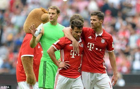Ket qua bong da: Chelsea vuot M.U, Bayern dut mach toan thang - Anh 2
