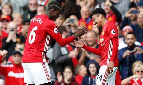 18h00 ngay 02/10, Man United vs Stoke City: Moi ngon cho Quy do - Anh 1