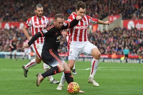 18h00 ngay 02/10, Man United vs Stoke City: Moi ngon cho Quy do - Anh 2