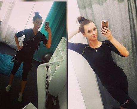 Natalia Shuvalova goi cam chet nguoi, trieu dan ong me - Anh 4