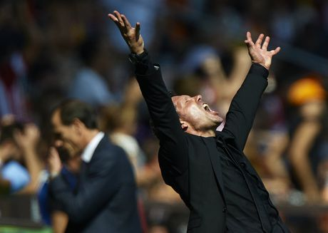Diego Simeone: The luc sung man giup Atletico chien thang - Anh 1
