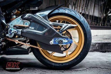 Dan choi Viet chi hang tram trieu 'do' moto BMW S1000RR - Anh 10